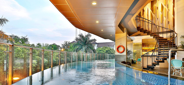 The 1o1 Jakarta Sedayu Darmawangsa
