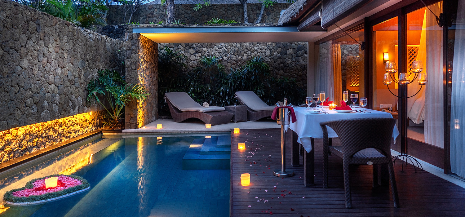 1 Bed Room Villa With Private Pool The Haven Bali Seminyak