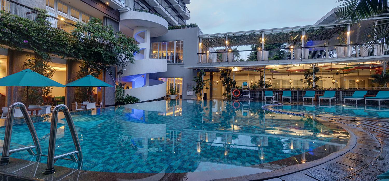 The 1o1 Hotel Resort