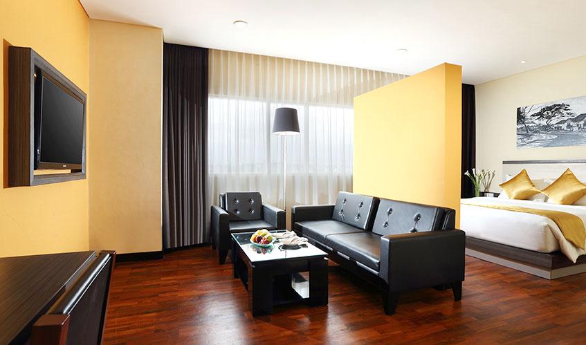 Executive Room The 1o1 Malang Oj